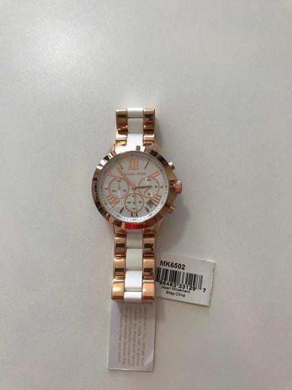 Relógio Michael Kors Mk 6502