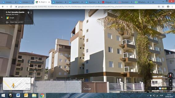 Apartamento Em Ubatuba (nunca Usou, Novo)