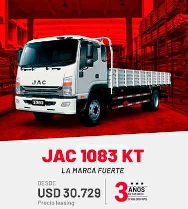 Jac Hfc 1083 Kt Abs