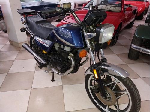 Imagem 1 de 7 de Honda C B 450
