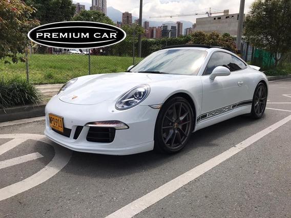 Porsche 911 Carrera S 3.8 Automático Chronos Package