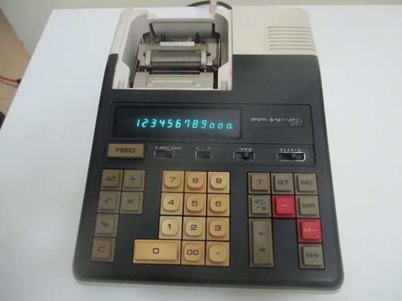 Calculadora Antiga Sperry Remington Mod. 1222 117v 16w Japan