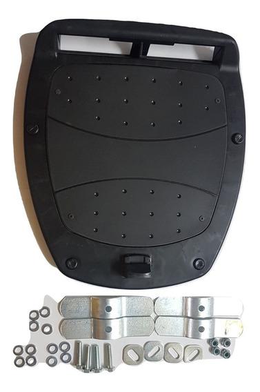 Base Baú Bauleto Protork Smart Box 28 Litros