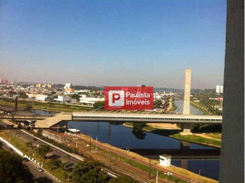 Sala, 45 M² - Venda Por R$ 395.000,00 Ou Aluguel Por R$ 1.300,00/mês - Chácara Santo Antônio (zona Sul) - São Paulo/sp - Sa0315