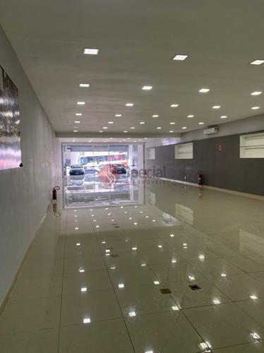 Salão Comercial No Tatuapé  - Ta8247
