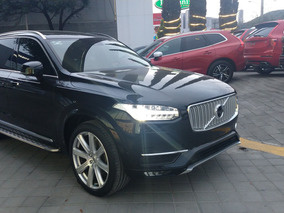 Volvo Xc90 2.0 T6 Inscrption Awd At Super Equipada