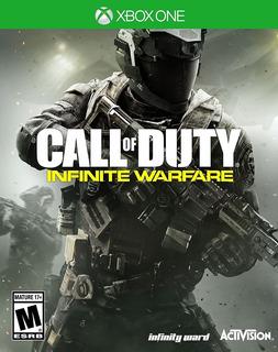 Xbox One Call Of Duty: Infinite Warfare Original Nuevo