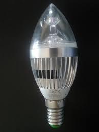 Kit 4 Lampada Led E 14