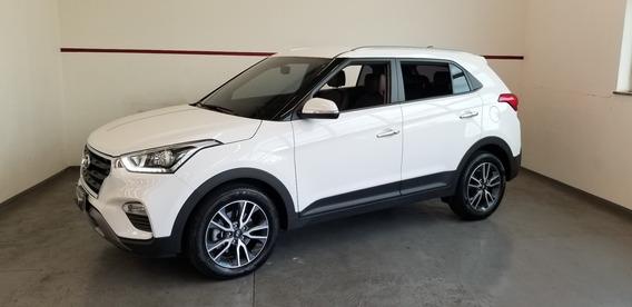 Hyundai/creta 2.0 16v Prestige