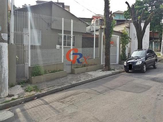 Ref.: 2804 - Casa Terrea Em Osasco Para Venda - V2804