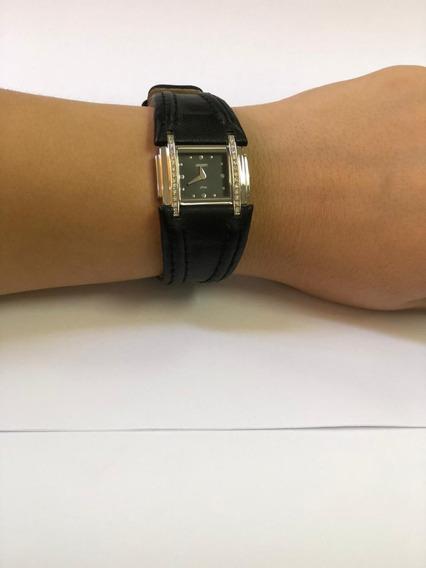 Relógio Femino Orient Couro Genuíno Lbsc0016