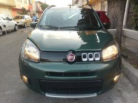 Fiat Way Standar