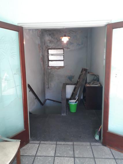 Casa Dos Planas En Venta (apta Construccion)