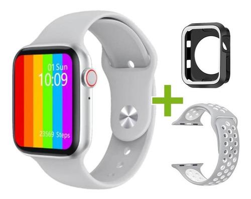 Smartwatch Serie 6 Android Ios - Llamadas - 44mm - Bluetooth