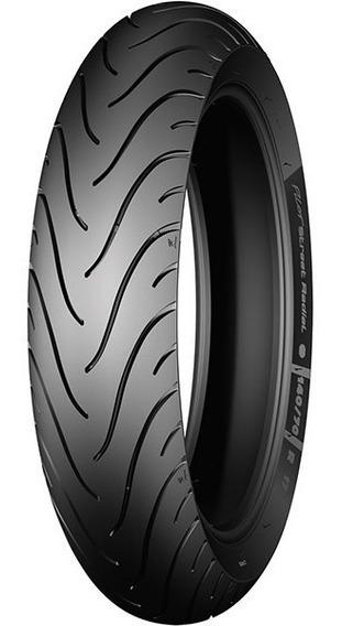 Pneu 100/90-18 (t) Sc Pilot Street Michelin E018467
