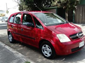 Chevrolet Meriva 1.8 A Easytronic
