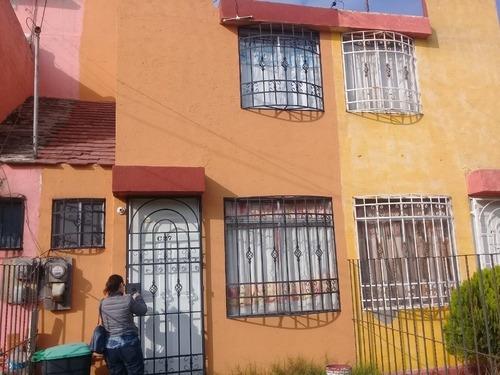 Lomas De Tepojaco, Casa En Renta