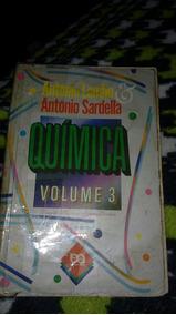 Livro De Quimica Para Vestibular