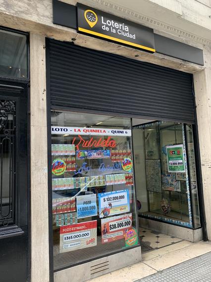 Licencia Agencia Loteria De La Ciudad Loto Quini Quiniela