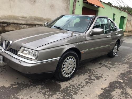 Alfa 164 Super V6 24v 1995