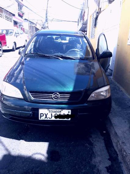 Chevrolet Astra Motor 2.0 2001 3 Puertas Sport