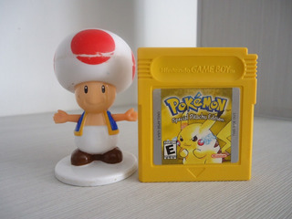 Pokémon Special Pikachu Edition Game Boy Color
