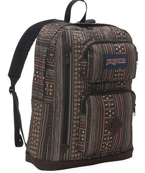 Mochila Jansport Austin Original Notebook 15 Usa 26 L