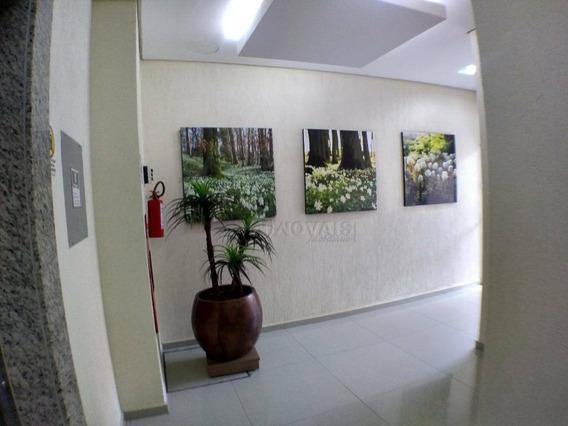 Apartamento Residencial À Venda, Scharlau, São Leopoldo. - Ap0613