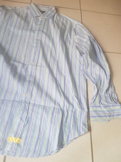 Camisa Polo By Ralph Lauren Extra Grande Classic Fit
