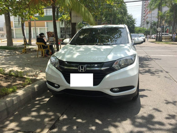 Honda Hrv Exl Tp 1.8 4x4 At