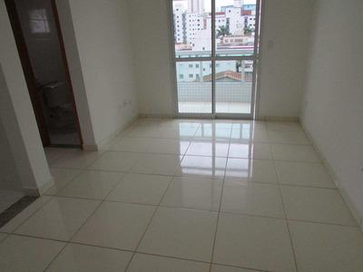 Apartamento Com 1 Dorm, Guilhermina, Praia Grande - R$ 130 Mil, Cod: 533 - V533