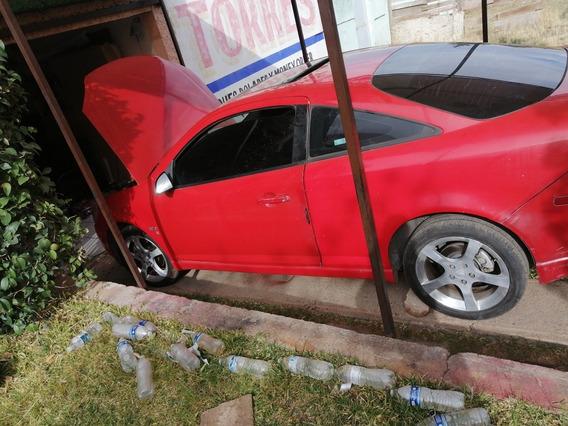 Pontiac G5 2.4 G Gt 5vel Aa Ee Piel Qc Rines Mt 2007