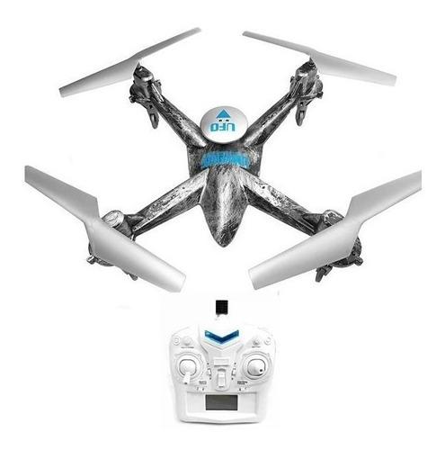 Imagem 1 de 3 de Drone Bf-007 3 Em 1 Fpv Via Wi-fi 2.4ghz 4 Canais/ Promoção