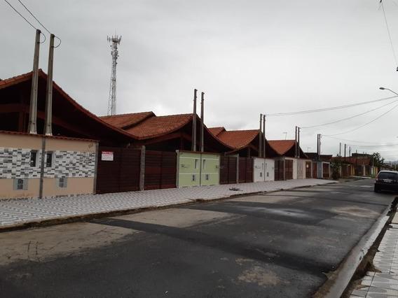 Casa Geminada, 08 Unidades, Plataforma, Ref. 0979 M H