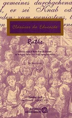Escritos Sobre A Nova Arte De Ensinar De Wolfgang Ratke