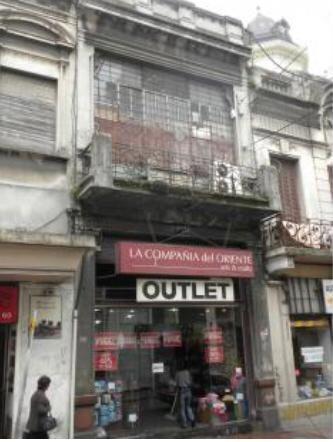 Local Sobre Calle Rincón  946 M2