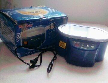 Lavadora Ultrasonic Cleaner Yx 3060