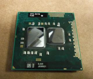 Procesador Laptop Intel Pentium P6100 Dual Core 2ghz Slbur
