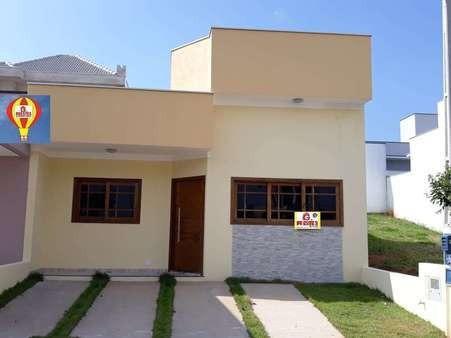 Casa Á Venda - Condomínio Golden Park Residence Ii - 8939