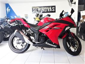 Kawasaki Ninja 300 2017 Top