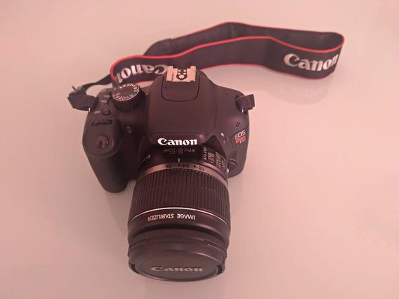 Câmera Canon T2i