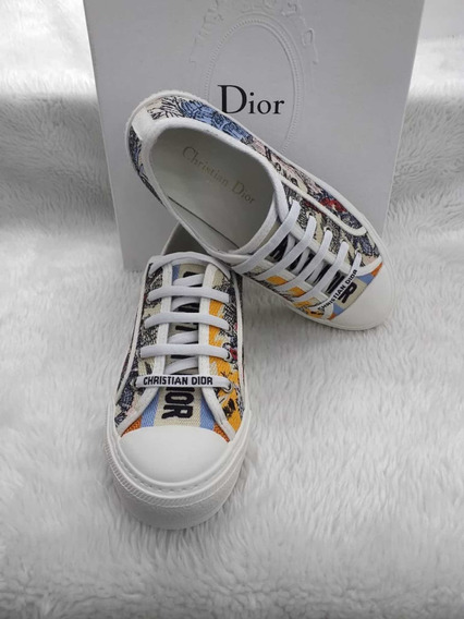 Tênis Dior