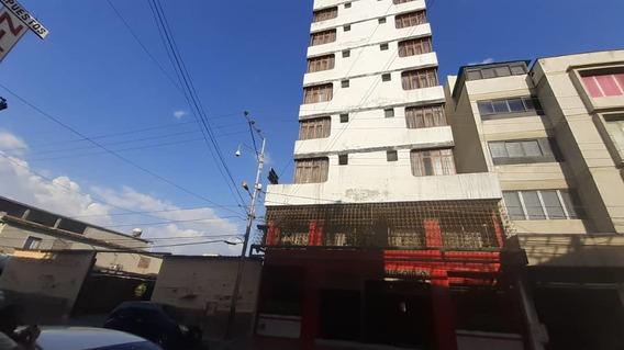 Hotel En Venta Centro Barquisimeto Cod. 21-6353 Mr