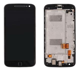 Pantalla Display Modulo Motorola Moto G4 Xt1621 Xt1625