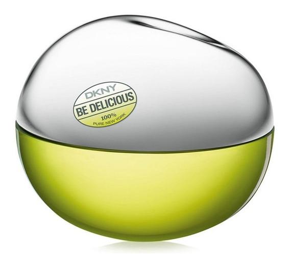Perfume Be Delicious Dkny Feminino Edp 50ml - L A C R A D O