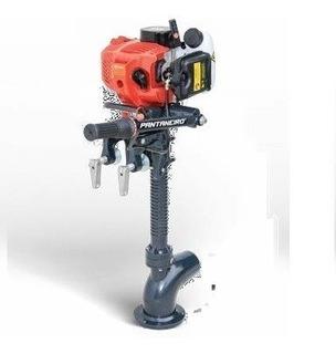Motor Turbo Com Helice Para Central