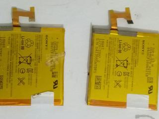 Sony Xperia M2 Batery