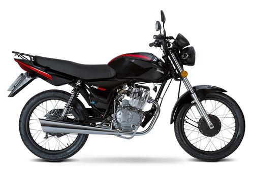 Zanella Rx 150cc O Km Z7  Base Cg Calle 150 Cc Okm 999 Motos