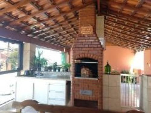 Imagem 1 de 15 de Casa Terrea- Taboao - Sbc  - Mv5902