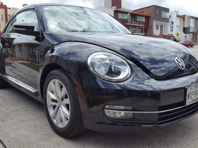 Volkswagen Beetle 2.5 Sport Automatico